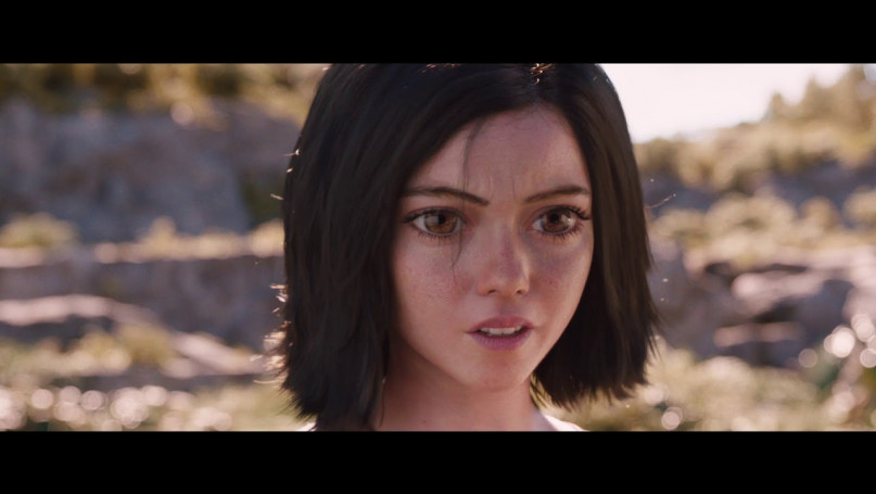 `Alita: Battle Angel` już w kinach!